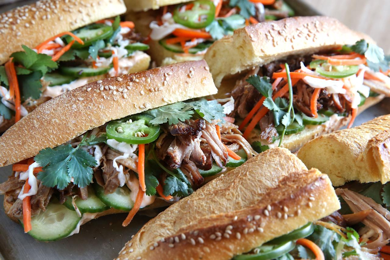 12 asian pork recipes that are loaded with flavor