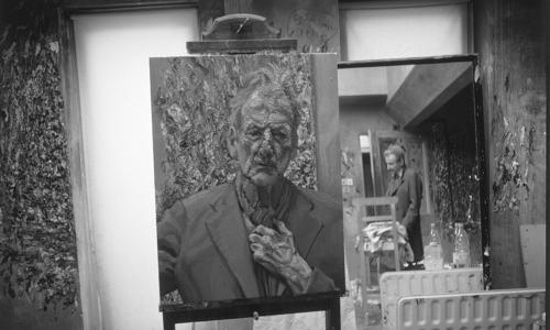 The Lives of Lucian Freud by William Feaver review – Fame, 1968-2011