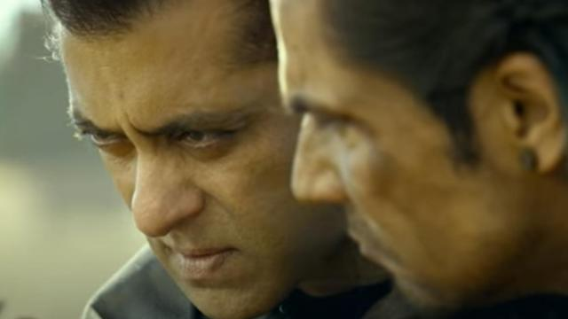 Radhe Trailer: 5 Seeti-Maar Dialogues of Salman Khan From the Actioner That  Are Massy AF!