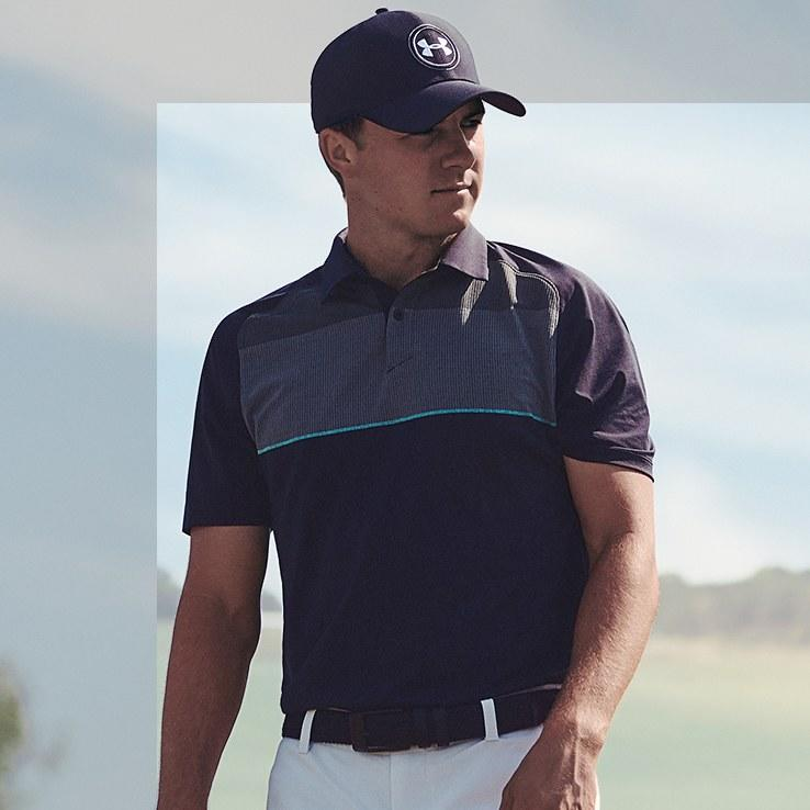 1b7aaf05668978 Here s what Jordan Spieth will wear at the Masters (and where you can buy  each piece)