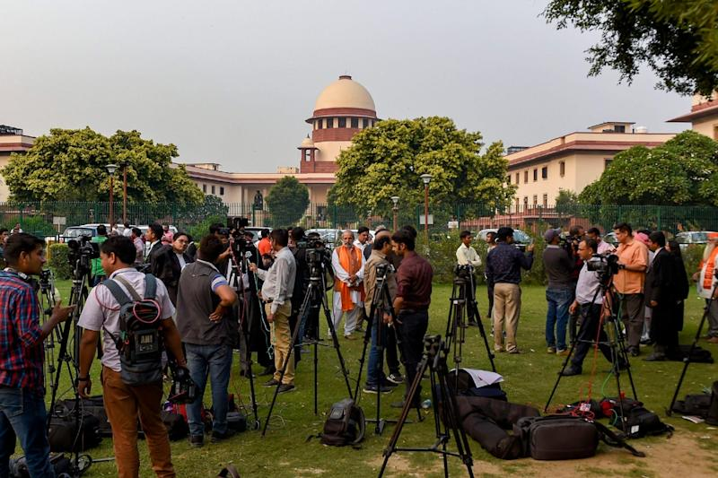 Loan Moratorium Period Extendable by 2 Years, Centre and RBI Tell SC; Hearing on Interest Tomorrow