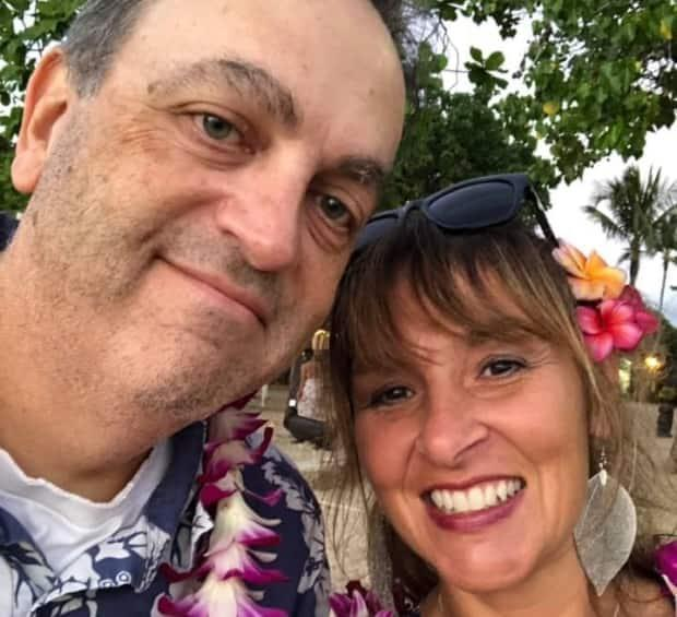 Bill and Paulette LeBlanc want to return to Moncton to help care for Paulette's mother, who started cancer treatment this week.