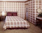 <p>Oh, the 70s. We certainly don't miss this look, which made you feel like you were in a plaid kaleidoscope. As with many other items on this list, sticking to small doses is key. </p>
