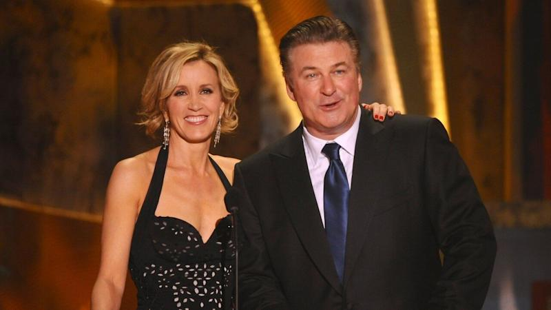 Alec Baldwin Doesn't Think Anyone Involved in College Admissions Scandal Should Go to Jail