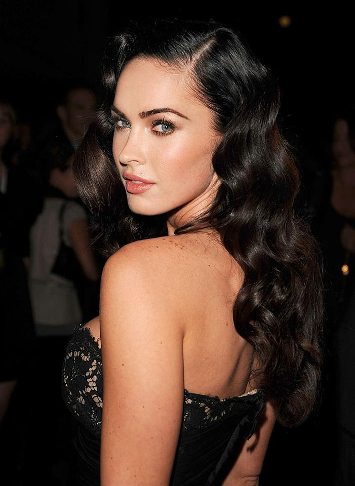 "The website HollywoodLife.com breathlessly reported that Megan Fox will star in ""Red Sonja,"" based on the comic book series. The blog even went on to gush that Fox was ""going to be HOT as a princess warrior."" <a href=""http://www.gossipcop.com/megan-fox-not-red-sonja-remake-robert-rodriguez/"" target=""new"">Gossip Cop</a> can explain whether this dish is ""HOT"" or not. George Pimentel/<a href=""http://www.wireimage.com"" target=""new"">WireImage.com</a> - September 10, 2009"