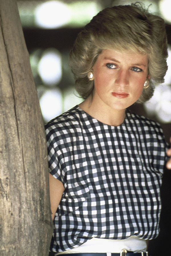 Never heard before details about Diana's funeral have been revealed. Photo: Getty