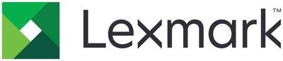 Lexmark International, Inc. logo (PRNewsfoto/Lexmark International, Inc.)