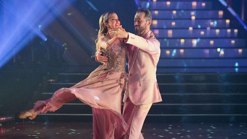Katilyn Bristowe gets MRI for injured ankle from 'Dancing With the Stars'