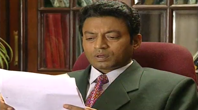 In this limited series written by Anurag Kashyap and directed by his brother Abhinav Kashyap (of Dabangg fame), Irrfan plays a serial killer with Kay Kay Menon as a cop on his pursuit. The flashes of brilliance by the young actors in this sleek thriller were a sign of the interesting times to come.