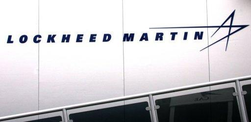 Lockheed chief fired for relationship with employee
