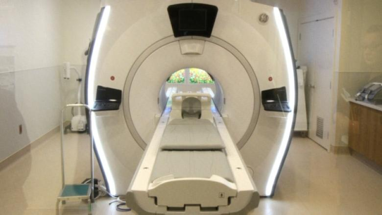 Where is Dauphin's MRI machine? NDP MLA asks government in question period