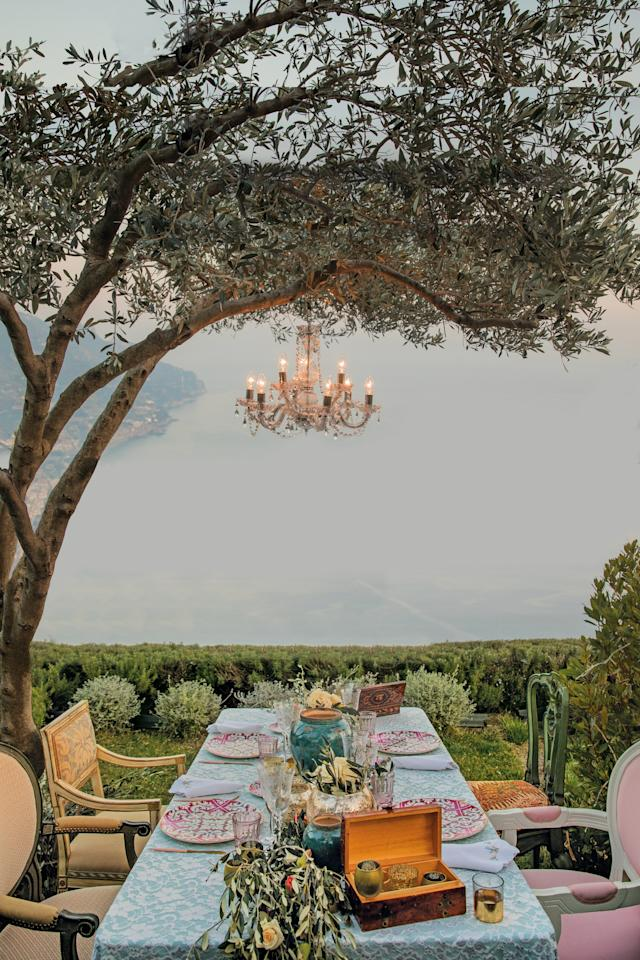 """<p><em>BELMOND VILLA MARGHERITA, RAVELLO</em></p> <p>A more rarefied position than <a href=""""https://www.cntraveler.com/hotels/italy/ravello/hotel-caruso-ravello?mbid=synd_yahoo_rss"""">Belmond Hotel Caruso's</a> hardly seems possible, sitting in orange-scented gardens at the tippy-top of Ravello, one of the <a href=""""https://www.cntraveler.com/gallery/reasons-to-visit-italys-amalfi-coast?mbid=synd_yahoo_rss"""">Amalfi Coast's</a> most fabled and hard-to-reach towns. But now the new <a href=""""https://www.cntraveller.com/gallery/villa-margherita-review-first-in"""">Belmond Villa Margherita</a> retreats even further from the crowds. The broderie-anglaise-white house is set down a cobbled road beyond its parent hotel on its own plot of olive trees and climbing roses. Margherita has the scarcest commodity in this corner of the world—privacy—along with bespoke offerings such as its infinity pool, truffle-and-mortadella pizzas, and concierge to book Rivas to <a href=""""https://www.cntraveler.com/story/a-guide-to-positanos-quiet-side?mbid=synd_yahoo_rss"""">Positano</a>. It was this past spring that Caruso's poky gym and hair salon—with the property's most squandered view—were transformed into this opulent residence. Artwork by Matisse hangs beneath hand-painted trompe l'oeil ceilings of tree branches and trellised lemons. Upstairs, two bedrooms have a pastoral air of early-20th-century English abroad (the villa can be rented whole or split into two suites). There's a pint-size kitchen for that first espresso or, indeed, cocktails in the garden. A return to Amalfi Coast solitude and the Ravello of Gore Vidal and D.H. Lawrence. JO RODGERS <em>Villa from $13,300 per night. <a href=""""https://www.belmond.com/"""">belmond.com</a></em></p>"""