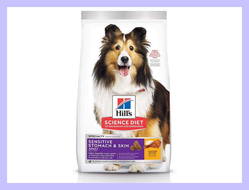 Only the best for your dog — save $20. (Photo: Amazon)