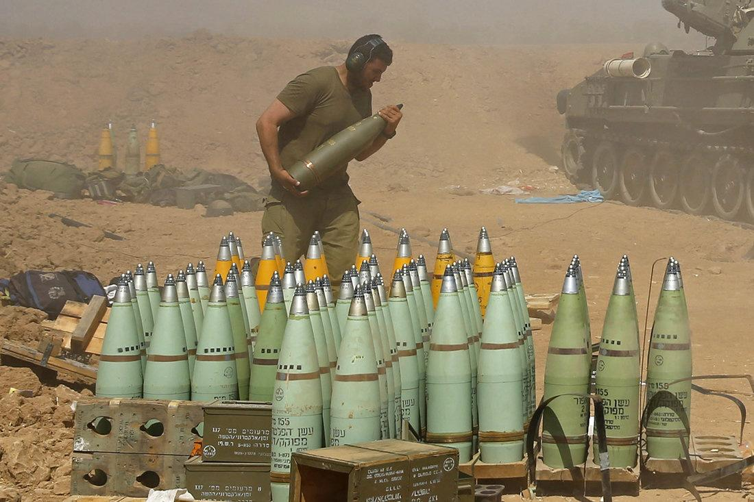 How Israel and Pakistan Can Avoid a Nuclear Showdown
