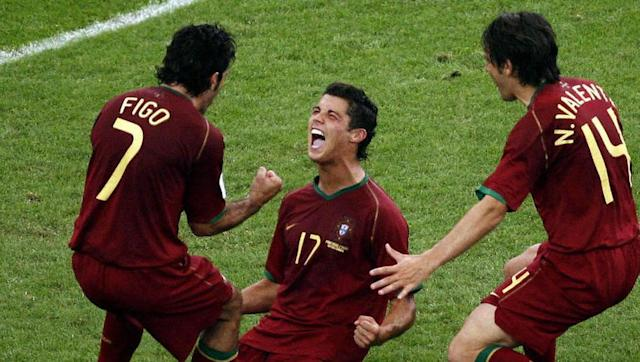 <p>Were Portugal and the generation of Cristiano Ronaldo to miss out on the World Cup next year it would come as a huge shock, but the nation has surprisingly only ever been to six tournaments before - 1966, 1986, 2002, 2006, 2010 and 2014.</p> <br><p>Their first appearance saw Eusebio inspire the team to a third place finish, but Portugal then qualified just once more (1986) before 2002 when their current run of World Cups began.</p> <br><p><strong>Status in 2018:</strong> Second in UEFA Group B but guaranteed at least a playoff place</p>