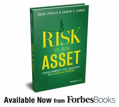 Wayne Penello & Andrew P. Furman Release Risk Is An Asset with ForbesBooks