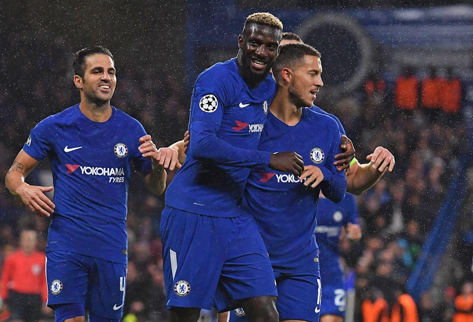 Learn a lesson: Tiemoue Bakayoko's Chelsea dream turned into a nightmare