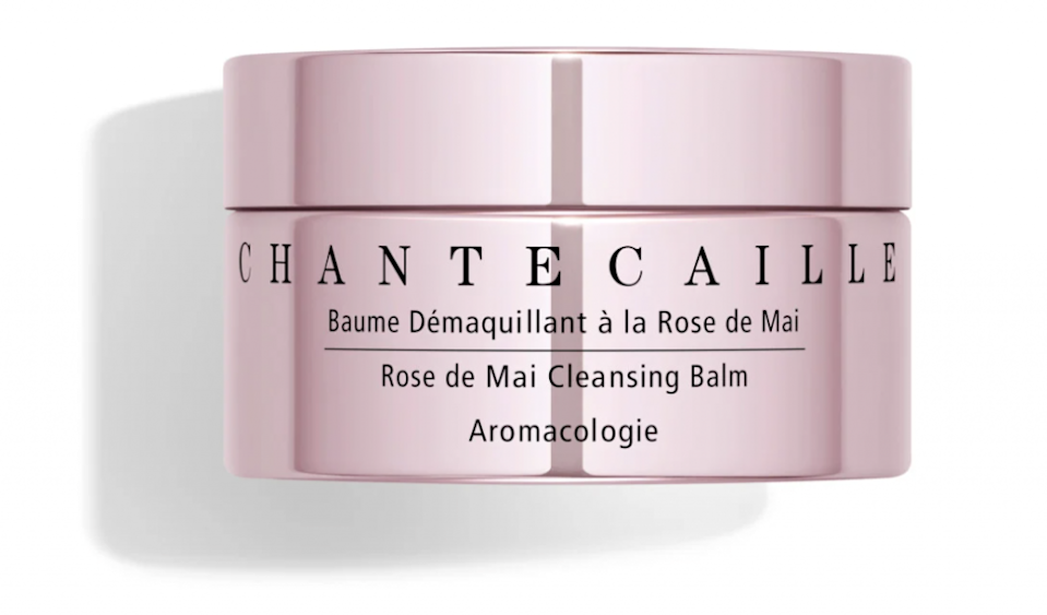 Chantecaille Rose de Mai Cleansing Balm 五月玫瑰潔面霜
