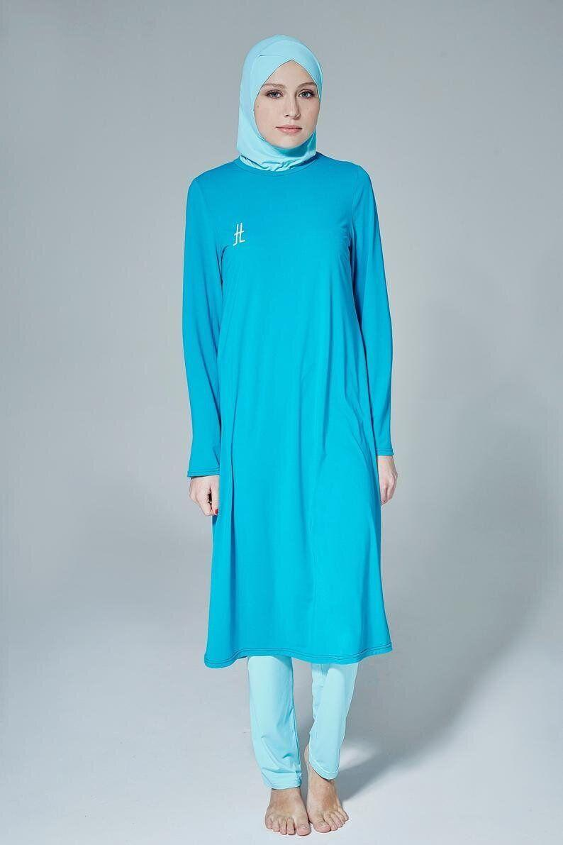 a96ce6ba1b89c Best burkinis: Modest swimsuits at every price