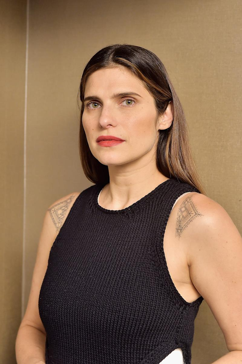 Lake Bell Opens Up About the Harrowing Complications of Her Son's Home Birth