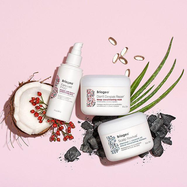 """<p>When Nancy Twine moved to NYC to pursue a career in finance, she left behind her hobby of creating DIY hair products in favor of purchasing in-store options—which never worked as well. After seven years, she switched career paths and created Briogeo, a texture-specific haircare company that embraces naturally-derived ingredients. </p><p><strong>Editor's Pick</strong>: C<em>url Charisma Chia + Flax Seed Coil Custard, $26</em></p><p><a class=""""link rapid-noclick-resp"""" href=""""https://go.redirectingat.com?id=74968X1596630&url=https%3A%2F%2Fbriogeohair.com%2Fcollections%2Fcurl%2Fproducts%2Fcurl-charisma-chia-flax-seed-coil-custard&sref=https%3A%2F%2Fwww.elle.com%2Fbeauty%2Fhair%2Fg32770965%2Fblack-owned-haircare-brands%2F"""" rel=""""nofollow noopener"""" target=""""_blank"""" data-ylk=""""slk:SHOP NOW"""">SHOP NOW</a></p><p><a href=""""https://www.instagram.com/p/B_FZYg-hwCv/"""" rel=""""nofollow noopener"""" target=""""_blank"""" data-ylk=""""slk:See the original post on Instagram"""" class=""""link rapid-noclick-resp"""">See the original post on Instagram</a></p>"""