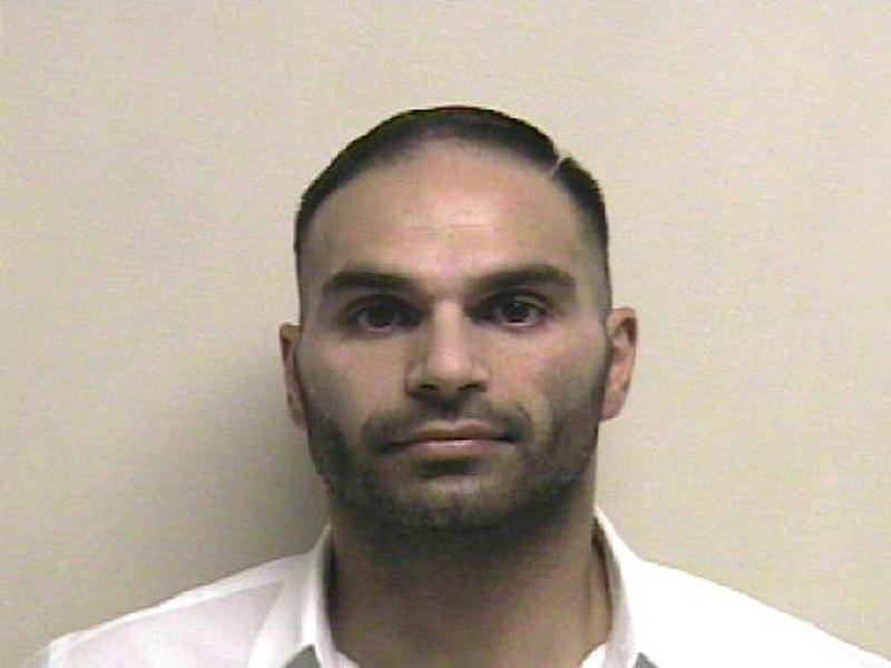 Borzin Mottaghian, 34, of Utah allegedly posed as a doctor in order to assault women. He has been charged with 17 felony counts of sexual assault and abuse. (Photo: Utah County Sheriffs)