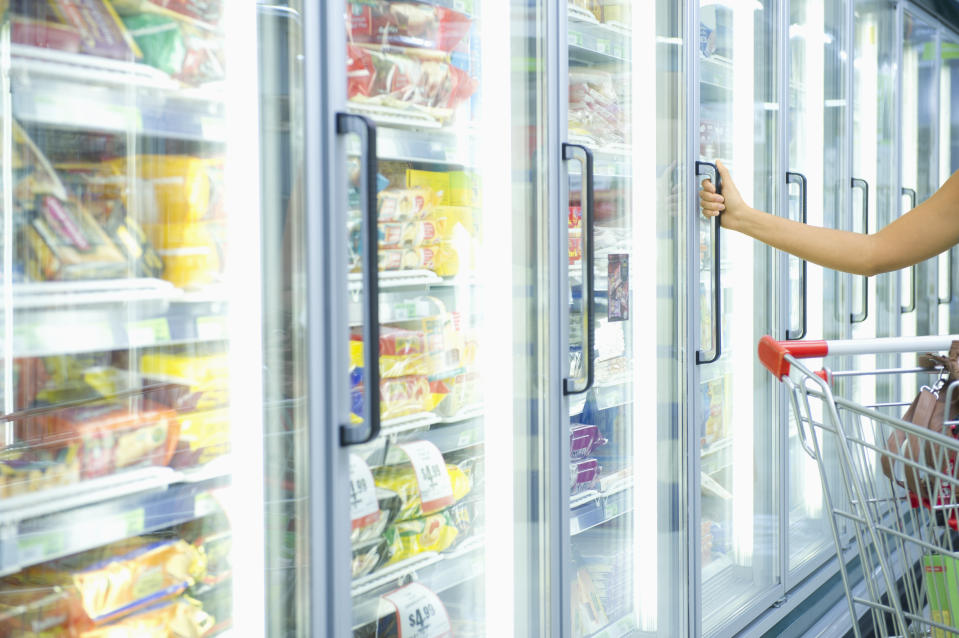 Do you eat these popular products? Image: Getty