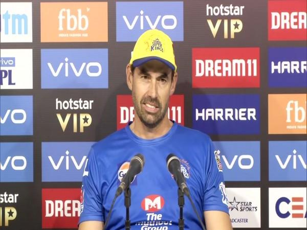 CSK head coach Stephen Fleming (File photo)