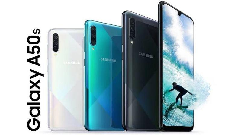 Samsung to announce a new Galaxy A-series phone on 11 September, could be A50s