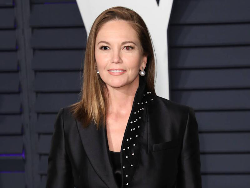 Diane Lane, Piper Perabo and Amber Valletta arrested at Jane Fonda's climate change protest