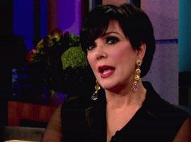 Kris Jenner Admits Cheating On Robert Kardashian Is 'The Biggest Regret Of Her Life'