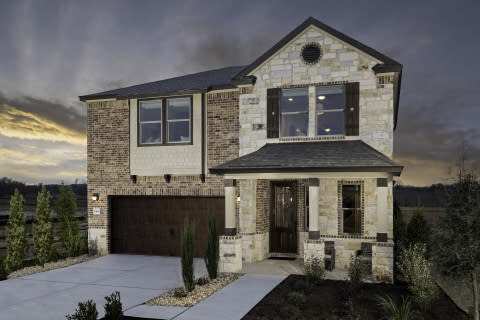 KB Home Announces the Grand Opening of Piney Creek Bend in Austin