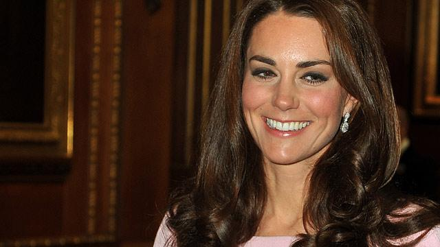 Kate Middleton, Like Princess Diana, Expected to Skip Palace Birth