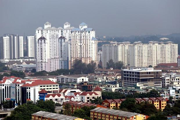 The Property Market Report 2016 by the Valuation Property and Services Department (JPPH) pointed that this was a decline of 11.5 per cent in volume and 3 per cent in value against 2015. — Picture by Saw Siow Feng