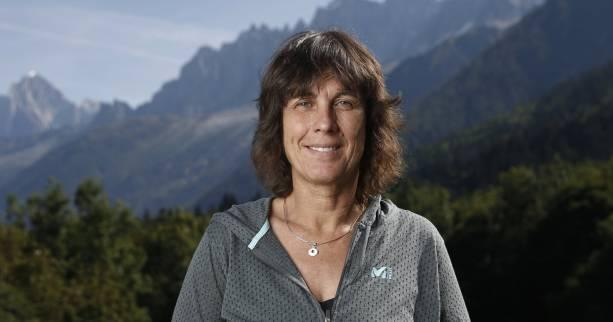 Alpinisme - Alpinisme : Catherine Destivelle, Piolet d'Or « carrière », en 5 dates