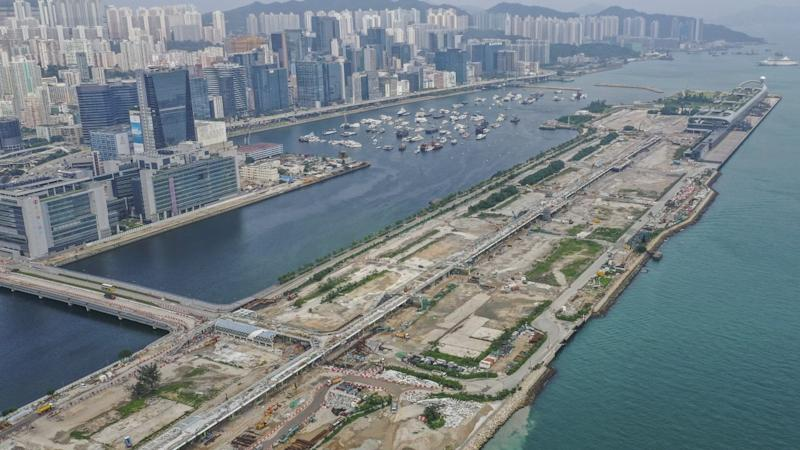 Kai Tak sale: Hong Kong government postpones land tender for the first time as protests throw city out of gear