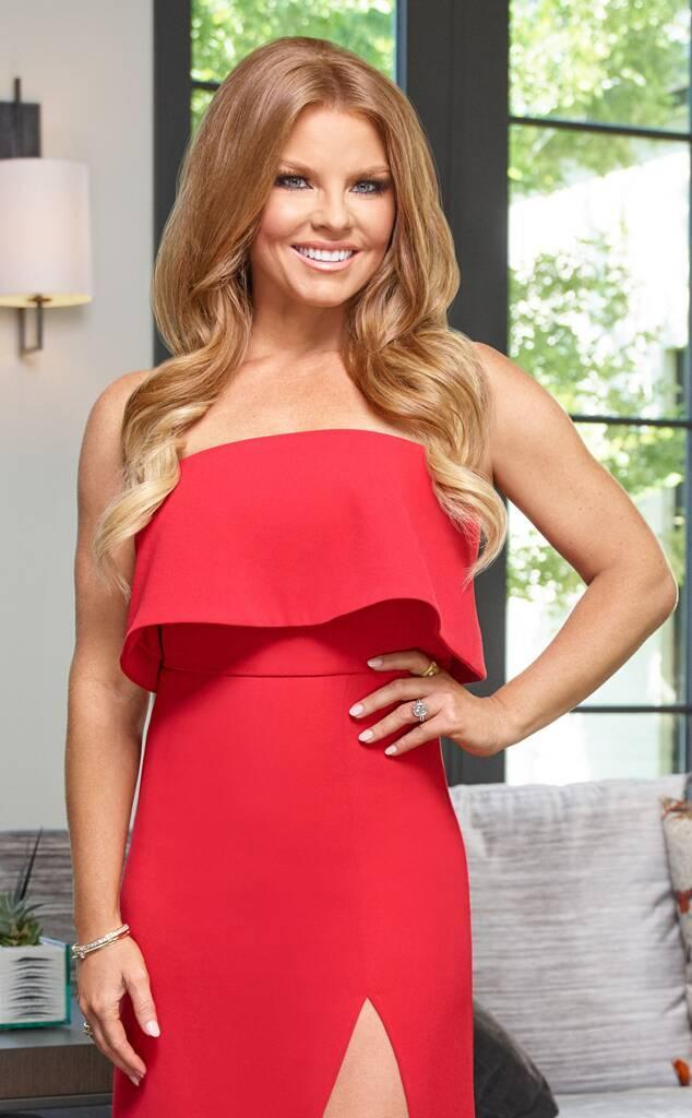The Real Housewives of Dallas, Brandi Redmond