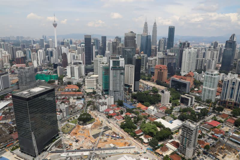 Exclusive: Malaysia to double deficit to fund stimulus, says finance minister