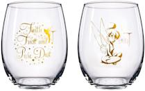 <p><span>Disney Classics Collectible Stemless Tumbler Glass Sets (Set of 2)</span> ($20, originally $28)</p>