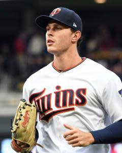 Mike Barner is targeting Mariners starter Erik Swanson with a Twins stack Thursday.