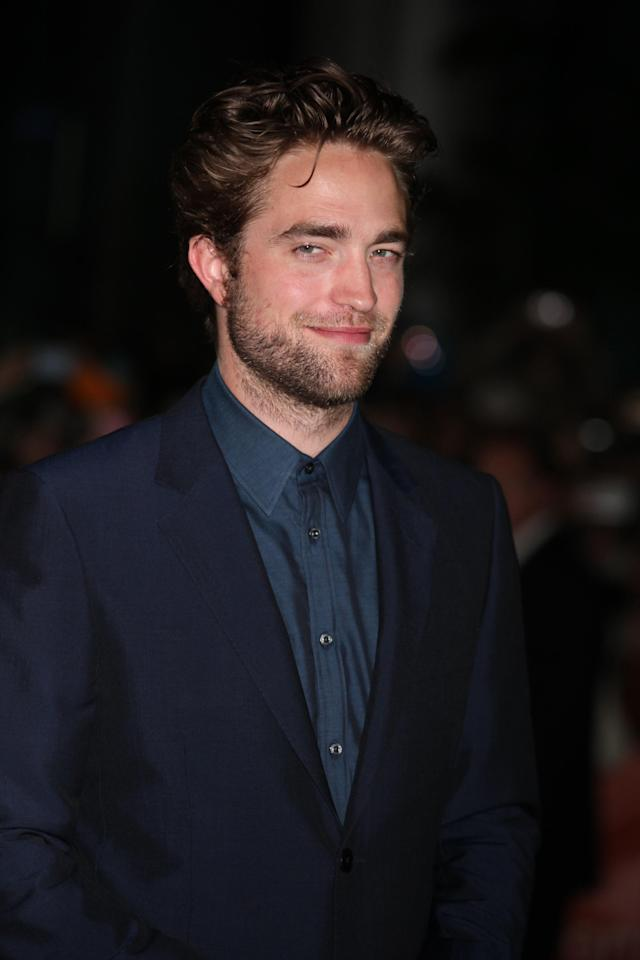 È ufficiale: sarà <strong>Robert Pattinson</strong> il nuovo<strong> Batman </strong>nell'attesissimo prossimo film di <strong>Matt Reeves</strong>.