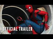 """<p>At long last: <em>Spider-Man: Homecoming </em>gave us the baby-faced Peter Parker from the comics, giving a faithful and sweet tale of the Queens native's coming of age. </p><p><a class=""""link rapid-noclick-resp"""" href=""""https://www.amazon.com/gp/video/detail/amzn1.dv.gti.b8ae7ac5-df1a-918c-02be-56fea135a055?autoplay=1&tag=syn-yahoo-20&ascsubtag=%5Bartid%7C10054.g.32492706%5Bsrc%7Cyahoo-us"""" rel=""""nofollow noopener"""" target=""""_blank"""" data-ylk=""""slk:Watch"""">Watch</a></p><p><a href=""""https://youtu.be/U0D3AOldjMU"""" rel=""""nofollow noopener"""" target=""""_blank"""" data-ylk=""""slk:See the original post on Youtube"""" class=""""link rapid-noclick-resp"""">See the original post on Youtube</a></p>"""