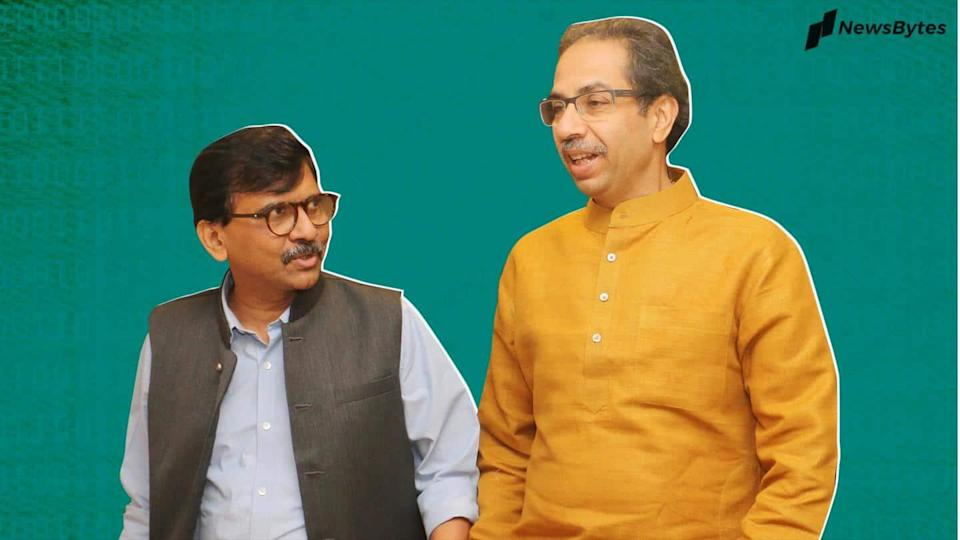 Open war in Maharashtra, BJP trying to destabilize government: Raut