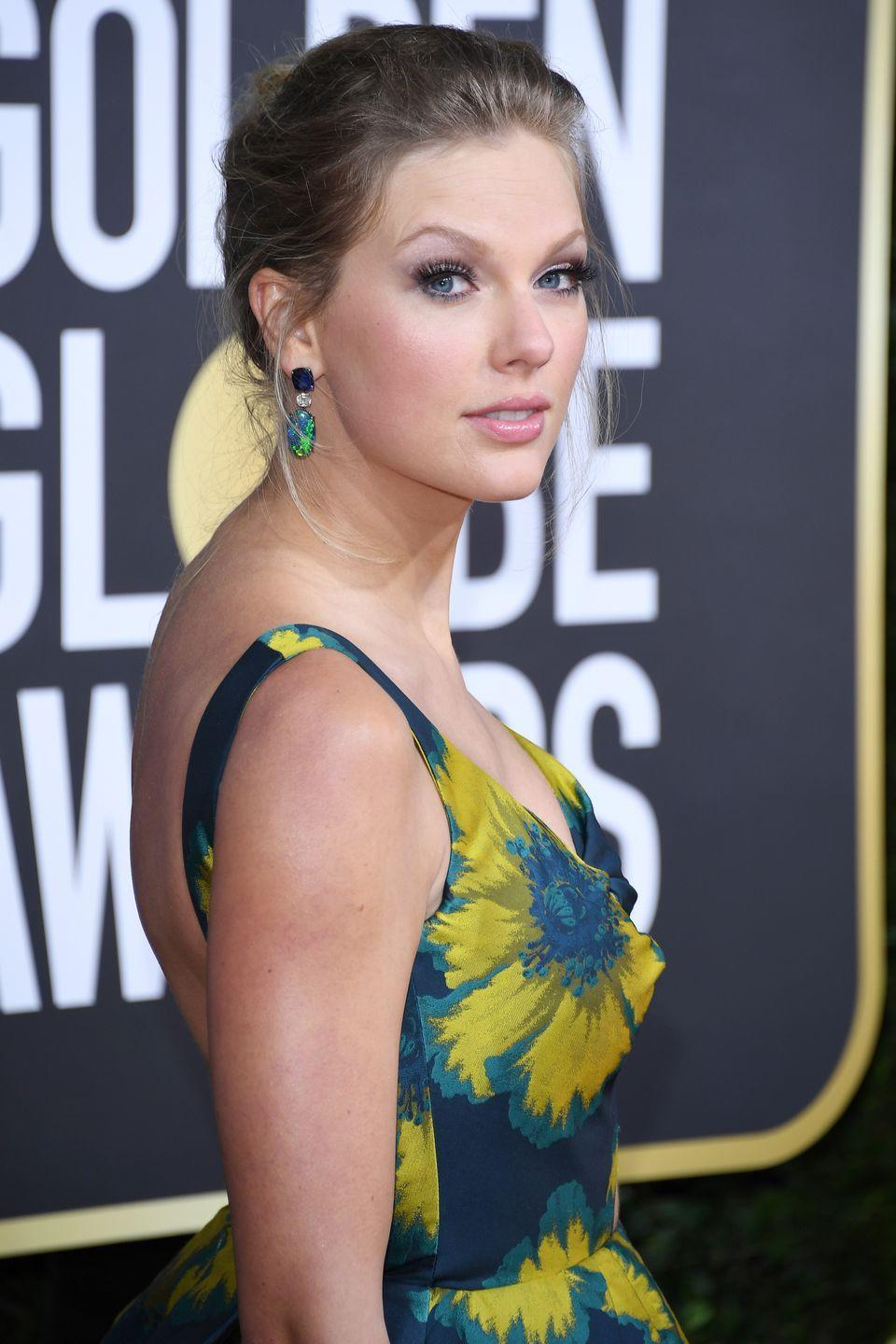 """<p>Taylor successfully transitioned from country chart-topper to pop queen since releasing her first single in 2006. """"Tim McGraw"""" is Swift in all of her guitar-plucking glory, singing about an ex (because, of course she is). </p><p><a class=""""link rapid-noclick-resp"""" href=""""https://www.amazon.com/Tim-McGraw/dp/B006WWUDSO/ref=sr_1_1?tag=syn-yahoo-20&ascsubtag=%5Bartid%7C10063.g.30535280%5Bsrc%7Cyahoo-us"""" rel=""""nofollow noopener"""" target=""""_blank"""" data-ylk=""""slk:BUY NOW"""">BUY NOW</a></p>"""