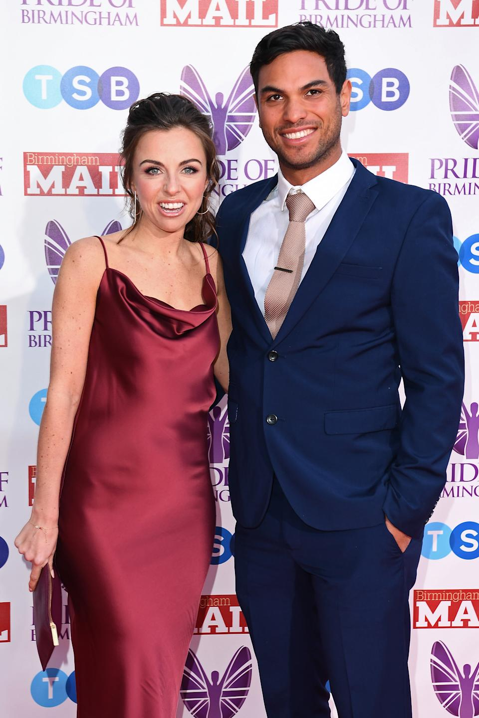 BIRMINGHAM, ENGLAND - MARCH 26: Louisa Lytton attends The Pride of Birmingham Awards, in partnership with TSB at University of Birmingham on March 26, 2019 in Birmingham, United Kingdom. (Photo by Jeff Spicer/Getty Images)