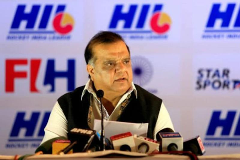 Won't Get Involved in IOA's Finances Until There is Clarity, Says Narinder Batra
