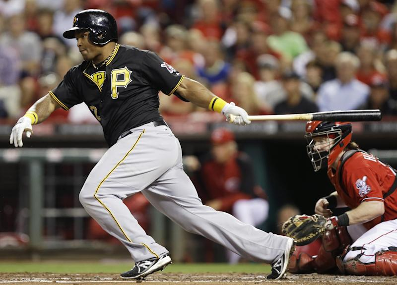 Amaro: Steroids weren't obstacle to Byrd deal