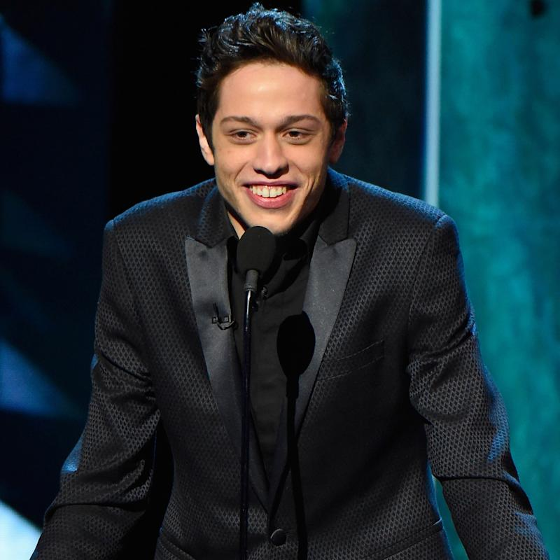 SNL's Pete Davidson Reveals He's Sober For the First Time in 8 Years