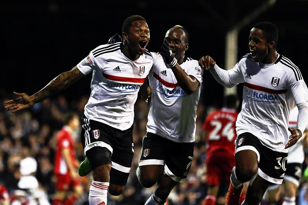 Fulham backed to beat Championship play-off rivals to Premier League promotion