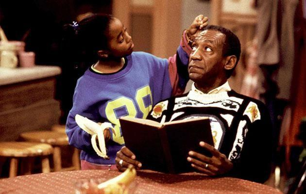 The Cosby Show was a huge hit in the 80s. Source: Supplied